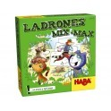 Ladrones Mix-Max (Caja Española)