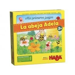 La Abeja Adela (Caja Española)