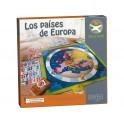 Terra Kids Los Países de Europa (Caja Española)
