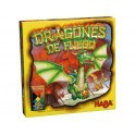 Dragones de fuego (caja española)