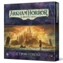 Arkham Horror El Juego de Cartas: El camino a Carcosa