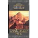 7 Wonders: Cities Pack Aniversario