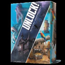 Unlock! (Mystery Adventures)